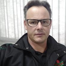 Marcus Vinicius Kvitschal, Doutor