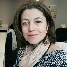 Nadia Maria Lopes Amorim