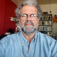 Roberto Moraes