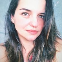 Amanda Ornelas Trindade Mello