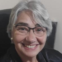 Regina Célia Santos Mendonça