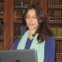 Rachel Jardim Martini
