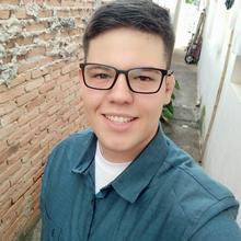 Ramon Oliveira Borges dos Santos