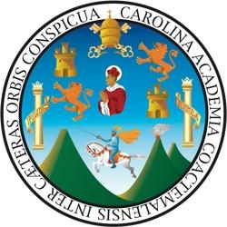 Universidade de San Carlos da Guatemala