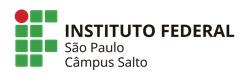 5 - Instituto Federal de Educação, Ciência e Tecnologia de São Paulo