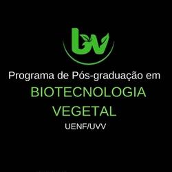 Programa de Pós Graduação em Biotecnologia Vegetal