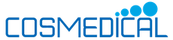 Cosmedical - especialista em tratamento com Leds.