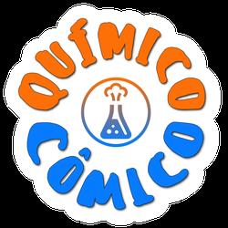 Químico Cômico