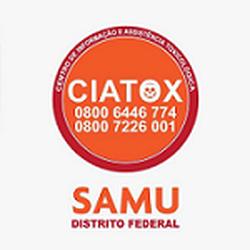 Centro de Informação e Assistência Toxicológica do Distrito Federal – CIATox/DF