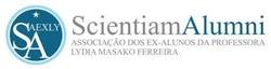 Fundação da Scientiam Alumni - Associação dos Ex Alunos da Profa. Lydia Masako Ferreira