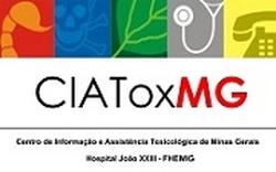 Centro de Informação e Assistência Toxicológica de Minas Gerais – CIATox/MG