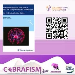 Fotobiomodulação com Laser e LED em Uroginecologia e Proctologia: Da Evidência à Prática Clínica   Laura rezende e Juliana Lenzi