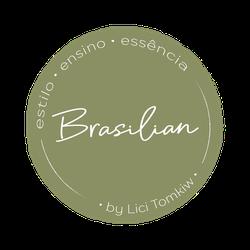 Brasilian - Ensino de Estilo com Essência
