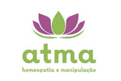 ATMA - Homeopatia e manipulação