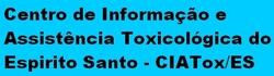 Centro de Informação e Assistência Toxicológica do Espírito Santo – CIATox/ES