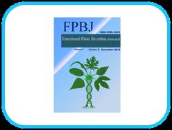 Functional Plant Breeding Journal – FPBJ