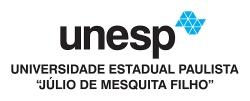 Universidade Estadual Paulista - UNESP