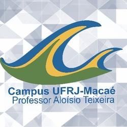 UFRJ CAMPUS MACAÉ