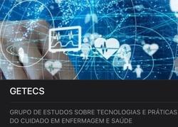 Grupo de Estudos sobre Tecnologias e Práticas do Cuidado em Enfermagem e Saúde