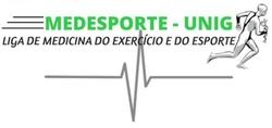 Liga Acadêmica de Medicina do Exercício e do Esporte
