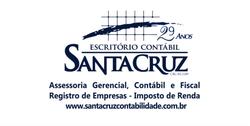 Escritório Contábil Santa Cruz Ltda.