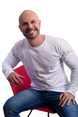 Sergio Paixao