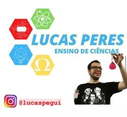Lucas Peres: Ensino de ciências