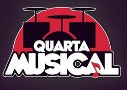 Iff Quartas Musicais