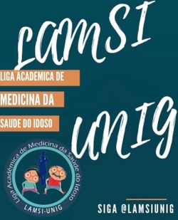 Liga Acadêmica de Medicina da Saúde do Idoso