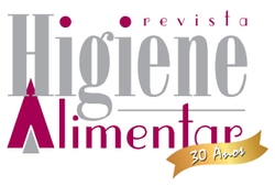 Revista Higiene Alimentar