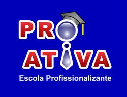 PRO ATIVA cursos profissionalizantes