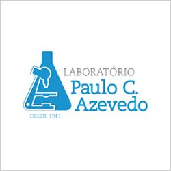 LABORATÓRIO PAULO AZEVEDO