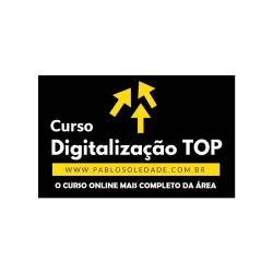 Curso Digitalização TOP