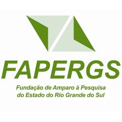 FAPERGS - Fundação de Amparo à Pesquisa do Estado do Rio Grande do Sul