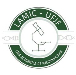 Liga Acadêmica de Microbiologia - UFJF⠀⠀