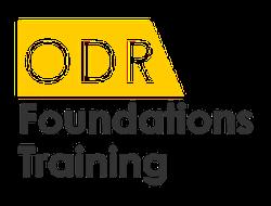ODR Foundations Training