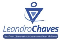 Soluções em Desenvolvimento Humano com Cursos e Palestras - Leandro Chaves