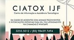 Centro de Informação e Assistência Toxicológica de Fortaleza – CIATox/Fortaleza