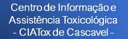 Centro de Informação e Assistência Toxicológica de Cascavel – CIATox/Cascavel