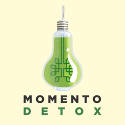 Podcast Momento Detox