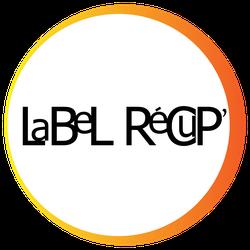 LaBeL RéCuP' - Paris - França