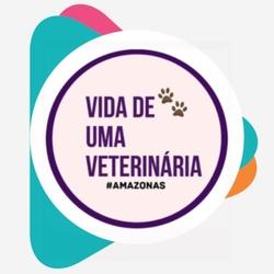 Página @vidadeumaveterinaria