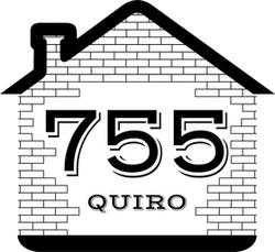 -- 755 Quiro --