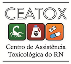 Centro de Assistência Toxicológica de Natal – CEATOX/Natal