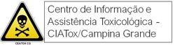Centro de Informação e Assistência Toxicológica de Campina Grande – CIATox/Campina Grande
