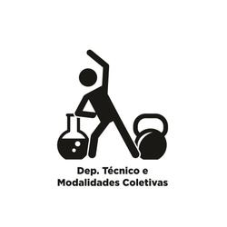 Dep. Técnico