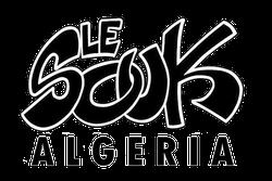 Le Souk - Algeria