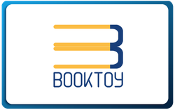 Book Toy