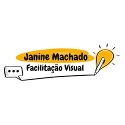 Janine Machado - Facilitação Visual