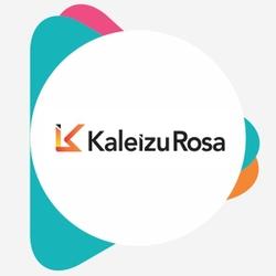 Página @kaleizu_rosa